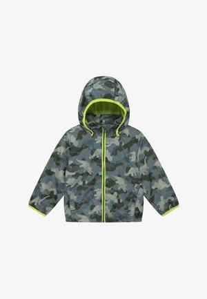 NMMMITUS - Light jacket - winter moss