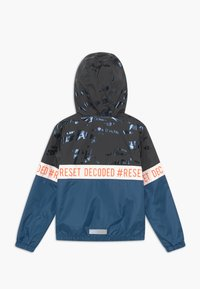 Name it - NKMMILO CAMP - Light jacket - dark blue - 1