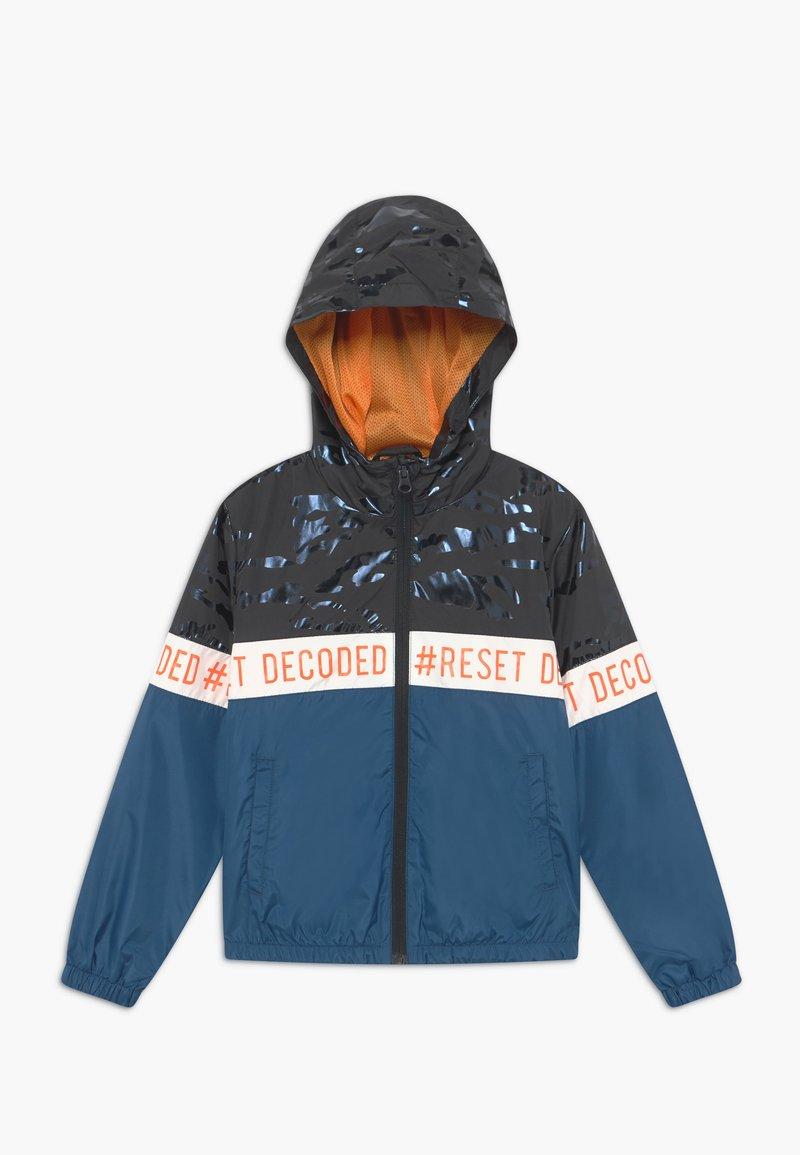 Name it - NKMMILO CAMP - Light jacket - dark blue