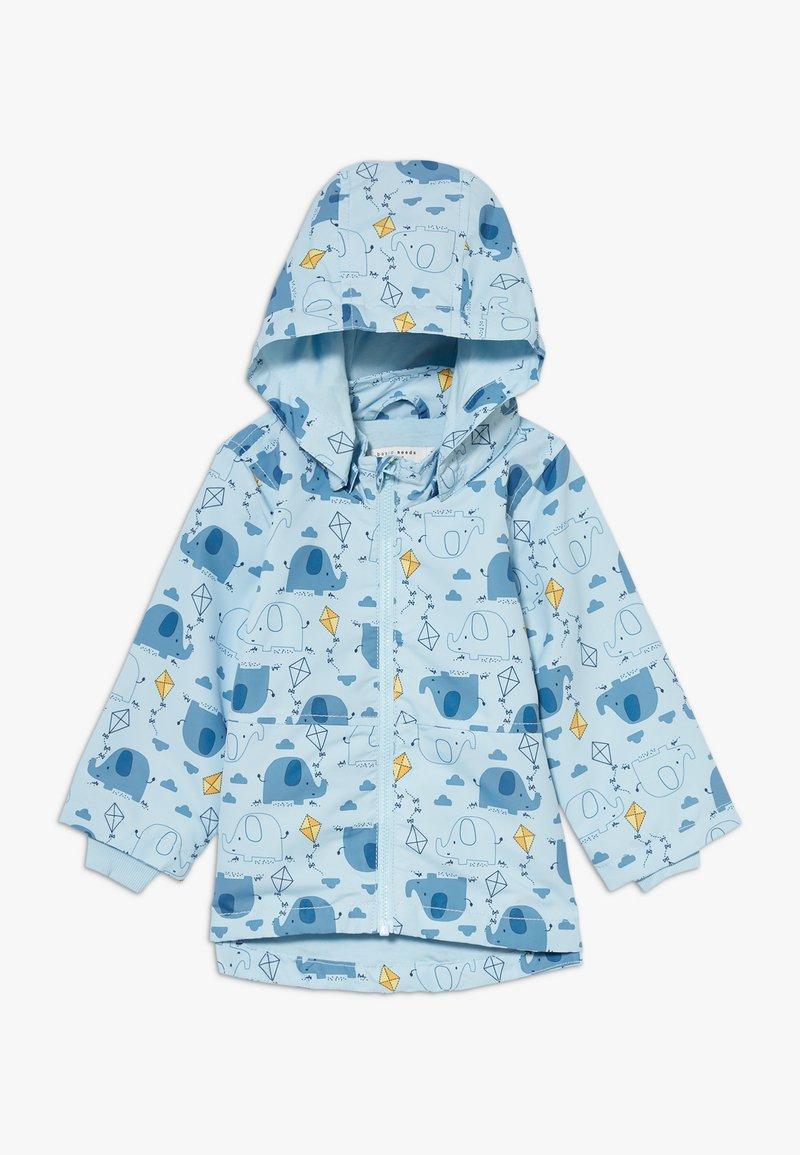 Name it - NBMMAX ELEPHANT - Lehká bunda - dream blue
