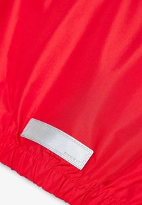 Name it - NMMMILO JACKET CAMP - Lehká bunda - high risk red - 4