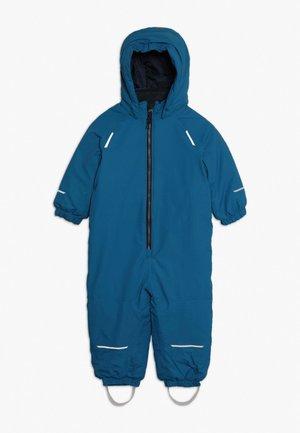 NMMSNOW03 SUIT - Tuta da neve - mykonos blue