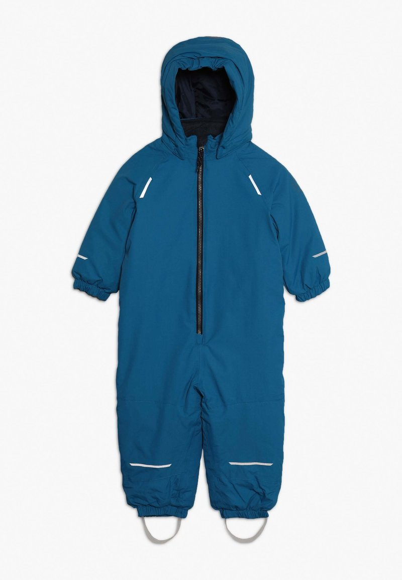 Name it - NMMSNOW03 SUIT - Schneeanzug - mykonos blue