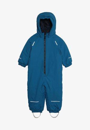 NMMSNOW03 SUIT - Lyžařská kombinéza - mykonos blue