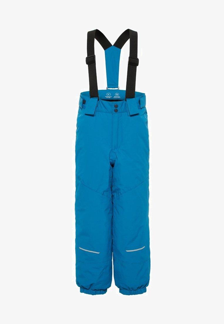 Name it - Skibukser - mykonos blue