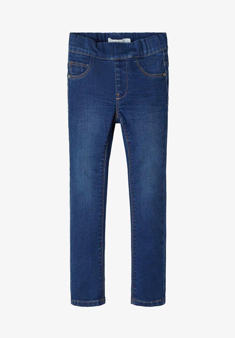 Name it - Jeggings - medium blue