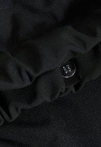 Name it - Kangashousut - black - 3