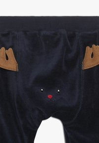 Name it - NBNROSON PANT BOX - Teplákové kalhoty - dark sapphire - 3