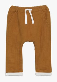Name it - NBNURTRI PANT - Broek - cathay spice - 0