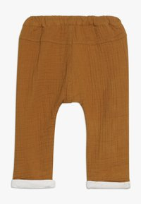 Name it - NBNURTRI PANT - Broek - cathay spice - 1