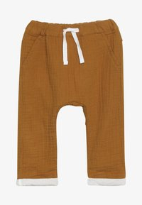 Name it - NBNURTRI PANT - Broek - cathay spice - 2