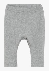 Name it - NBNLEGGING BEAR NOOS 3 PACK - Legging - grey melange