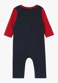 Name it - NBMROTTO SUIT BOX - Overal - jester red - 0