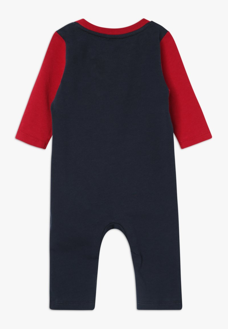 Name it - NBMROTTO SUIT BOX - Overal - jester red