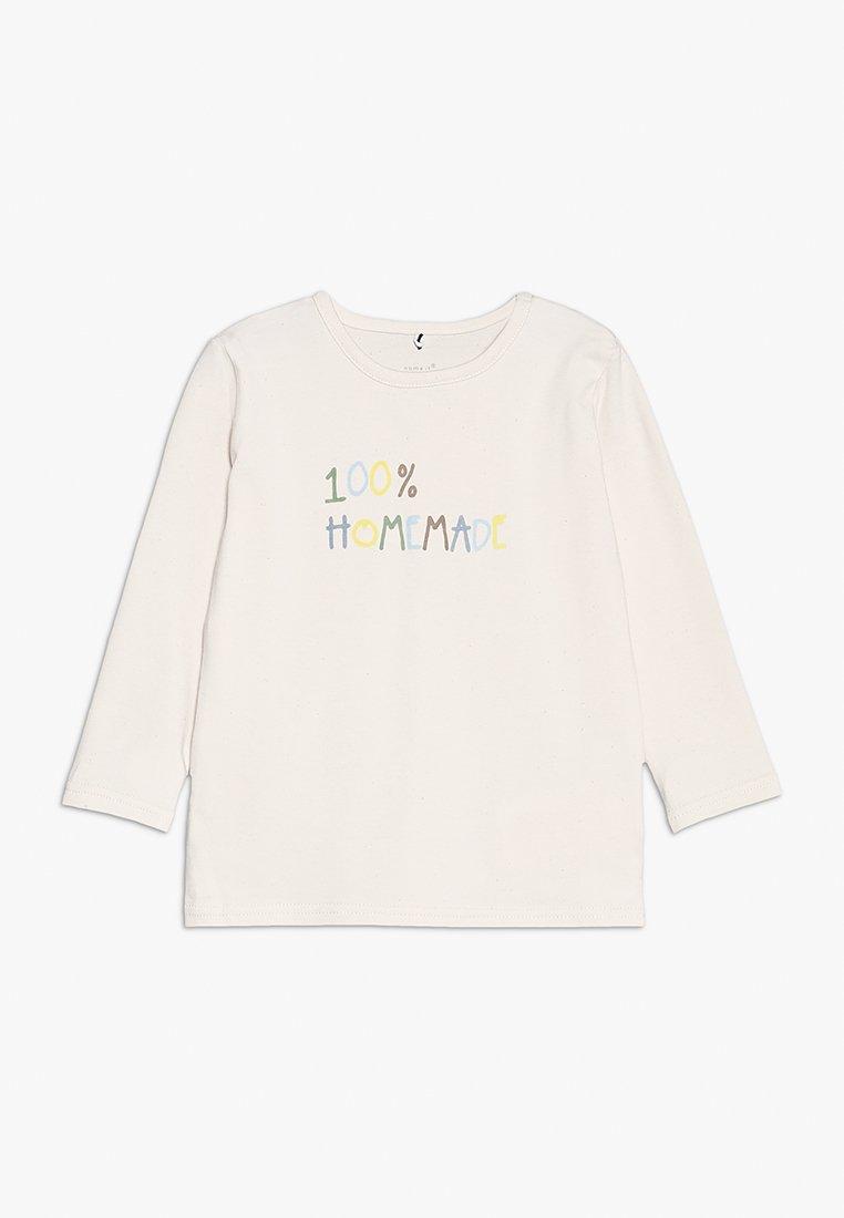 Name it - NBNDEDANNE - Long sleeved top - snow white