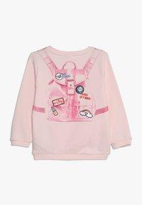Name it - NMFLAURA  - Sweater - barely pink - 1