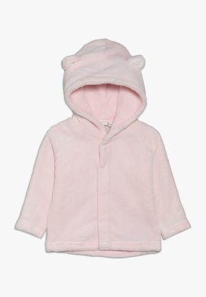 NBNNONU - Fleecejas - barely pink