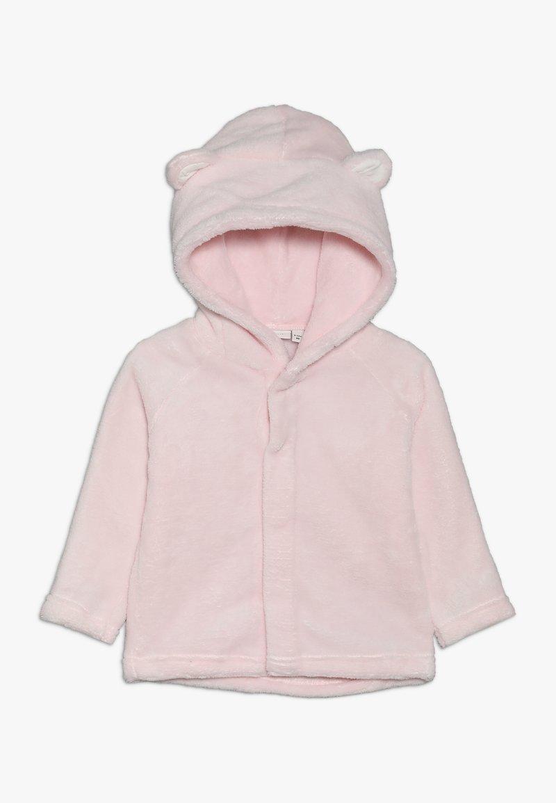 Name it - NBNNONU - Fleece jacket - barely pink