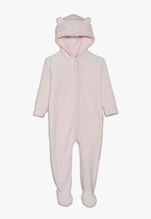 NBNNONU WHOLESUIT - Jumpsuit - barely pink