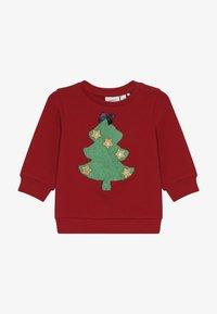Name it - NBFRASK - Sweatshirt - jester red - 2