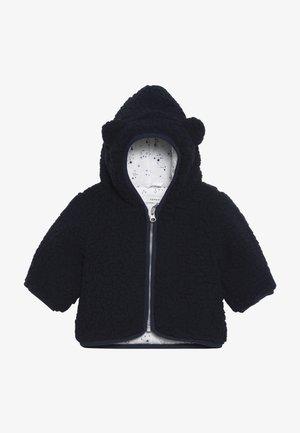NBMMAUV JACKET - Winter jacket - dress blues