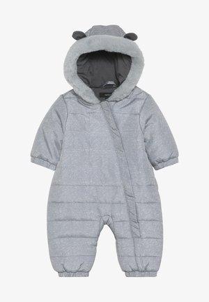 NBNMOI SUIT - Skipak - grey melange