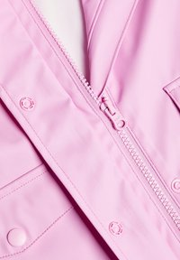 Name it - Waterproof jacket - pastel lavender