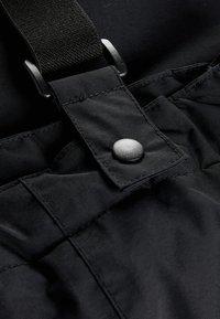 Name it - Pantalon de pluie - black - 2