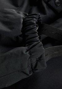 Name it - Pantalon de pluie - black - 3