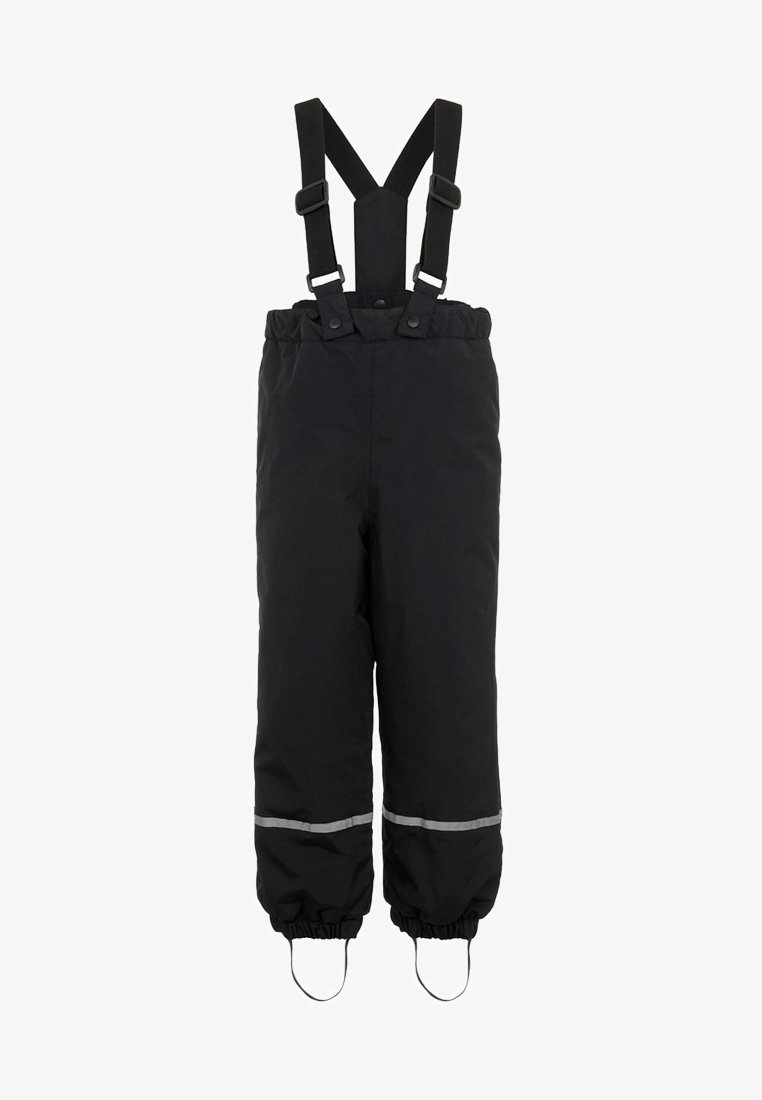 Name it - Pantalon de pluie - black