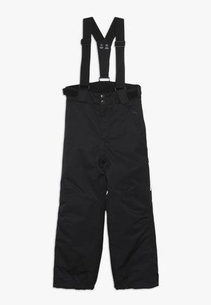 NKNSNOW10 PANT - Zimní kalhoty - black