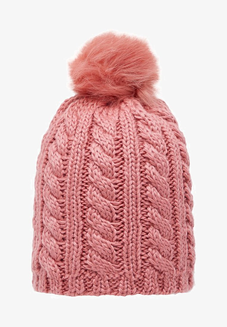 Name it - Beanie - dusty rose