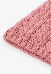 Name it - Beanie - dusty rose - 2