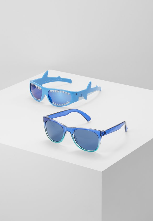NMMDON SUNGLASSES 2 PACK - Aurinkolasit - hawaiian ocean