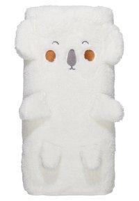 Name it - NBNULVRI BLANKET - Baby blanket - snow white - 2