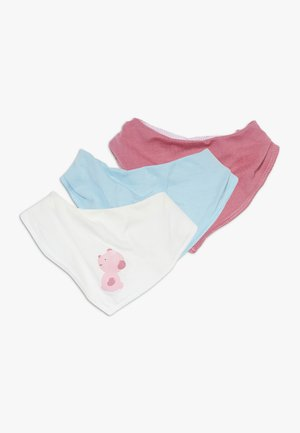 NBFYVETTEDAIMI SCARF 3 PACK - Huivi - dream blue