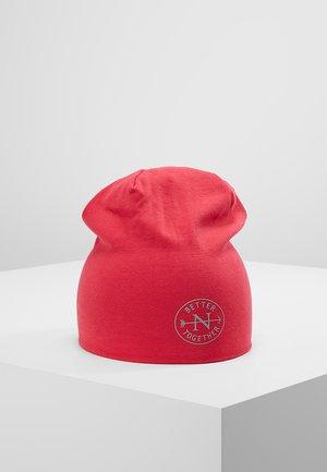 MOPPY REFELCTIVE HAT - Mössa - virtual pink
