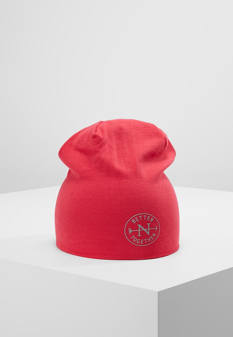 Name it - MOPPY REFELCTIVE HAT - Muts - virtual pink