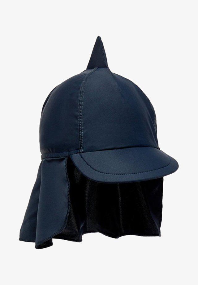 Kapelusz - dark blue