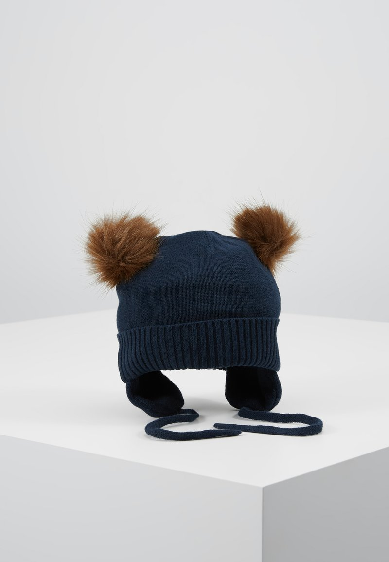 Name it - NBMMOE HAT - Beanie - dark sapphire