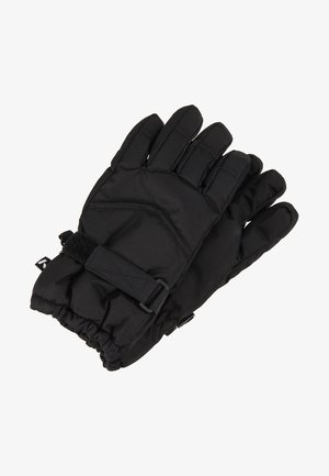 NKNLIGHT GLOVES - Rukavice - black