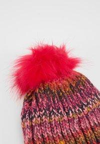 Name it - NKFMEDEA HAT - Muts - raspberry sorbet - 2