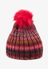 Name it - NKFMEDEA HAT - Muts - raspberry sorbet - 1