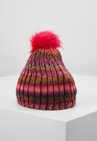 Name it - NKFMEDEA HAT - Muts - raspberry sorbet - 3