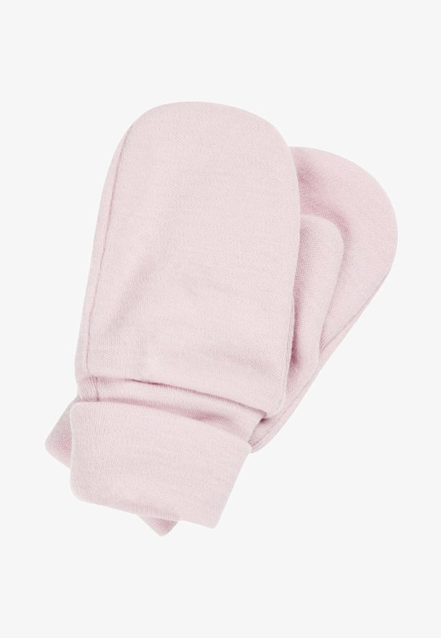Rękawiczki z jednym palcem -  purple