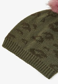 Name it - Bonnet - olive - 2