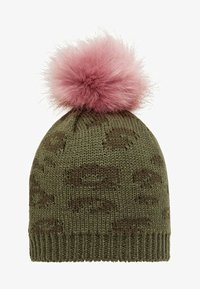 Name it - Bonnet - olive - 0