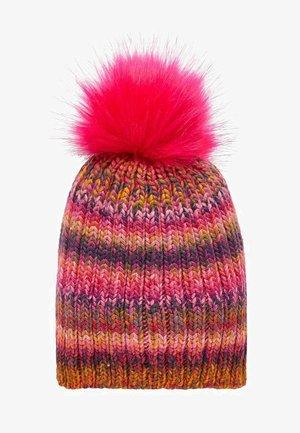 Bonnet - raspberry sorbet
