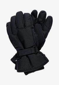 Name it - Guanti - black - 0
