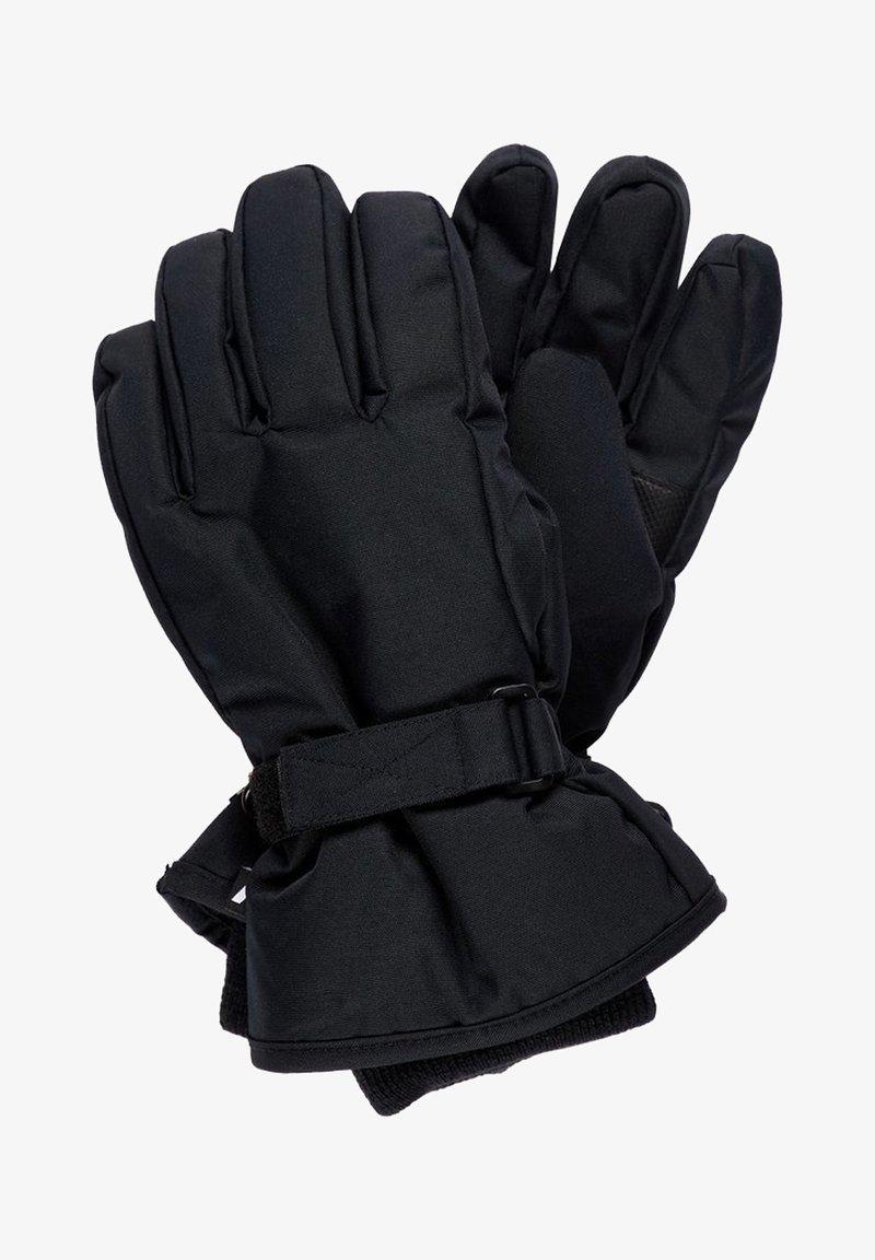 Name it - Guanti - black